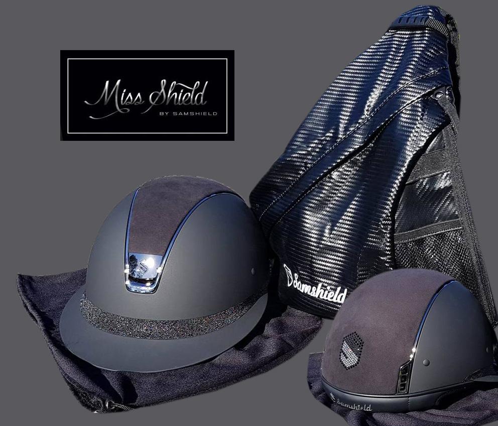 miss shield samshield